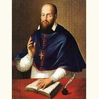 Sant Francesc de Sales