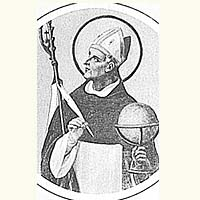 Sant Albert el Gran