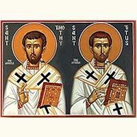 Sant Timoteu