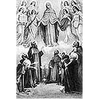 Sant Aleix Falconeri