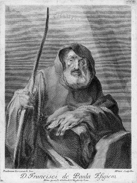 Sant Francesc de Paula