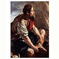 Sant Moisés