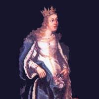 Santa Elisabet de Portugal