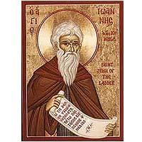 Sant Joan Climac