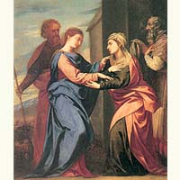 Santa Elisabet