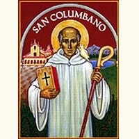 Sant Columbà