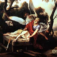 Sant Abraham