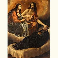 Sant Domènec de Silos