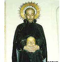 Sant Francesc de Borja