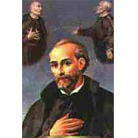 Sant Joan Leonardi