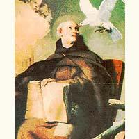 Sant Pere d'Alcàntara