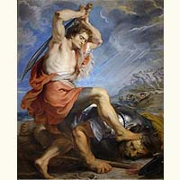 Sant David Rei