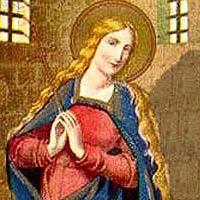 Sant Margarida