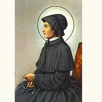 Santa Elisabet-Anna Bayley Steon