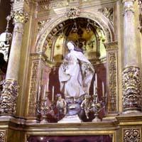 Santa Maria de Cervelló o del Socors