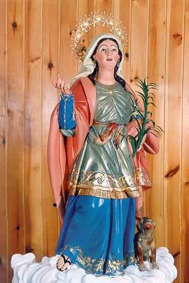 Santa Quitèria
