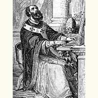 Sant Lleó I el Gran