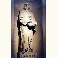 Sant Ramon Llull