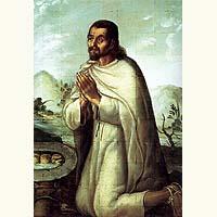 Sant  Juan Diego Cuauhtlatoatzin