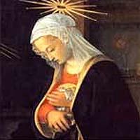 Naixement de la Verge Maria