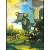 Sant Josep de Cupertino