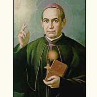Sant Antoni Maria Claret