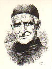 Sant Miquel dels Sants Garikoitz
