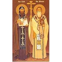 Sant Metodi