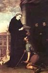 Sant Tomàs de Villanueva