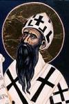 Sant Ciril d'Alexandria
