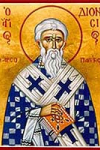 Sant Dionís Aeropagita