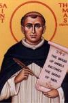 Sant Tomàs d'Aquino