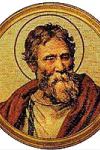 Sant Lleó II