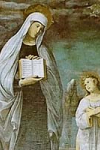 Santa Francesca