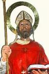 Sant Ildefons