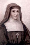 Santa Joana Francesca de Chantal