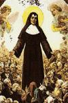 Santa Teresa de Jesús Jornet Ibars