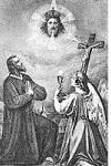Sant Nicolau de Flüe