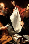 Sant Pere apòstol