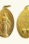 Mare de Déu de la  Medalla Miraculosa