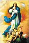 Immaculada Concepció de Santa Maria Verge