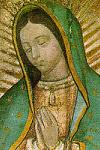 Mare de Déu de  Guadalupe